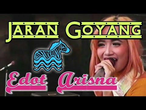 JARAN GOYANG   Edot Arisna KERELOS 2017