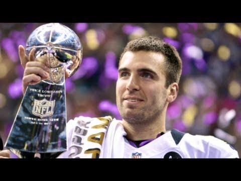Joe Flacco Elite After Super Bowl?