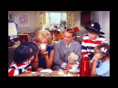 Min søsters børn (1966) - Trailer