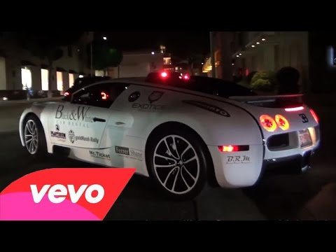 Kid Ink - Pull Up ft. Sage the Gemini & IAMSU [OFFICIAL REMIX]