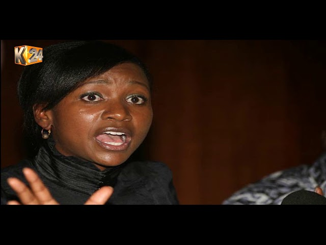Esther Arunga freed: Handed ten month probation