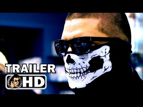 ROAD TO HELL  International Trailer 2018 Action Movie HD