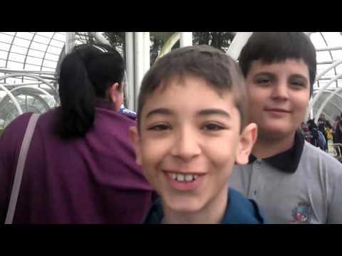 Vlog:Passeio escola+curitiba e parques:By Livia