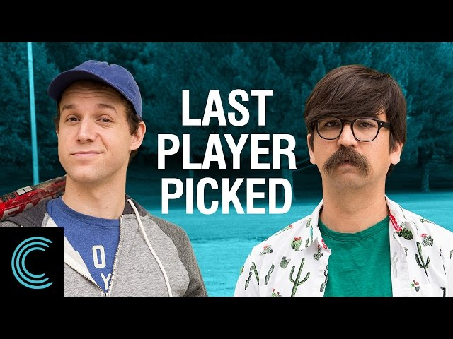 The Last Player Picked