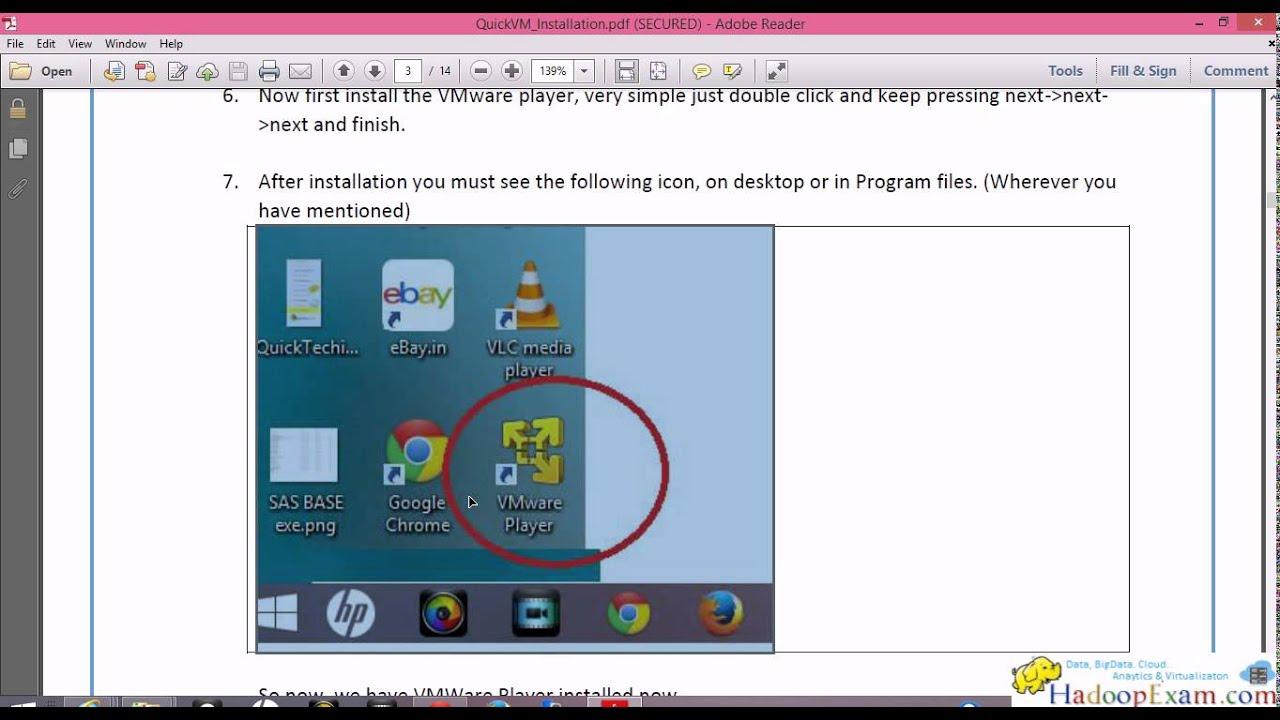 Cloudera Quickstart VM CDH 5 4 installation (Step by Step)