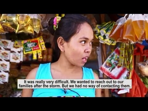 Radio Bakdaw in the Philippines -- Providing a Voice for the Local Community