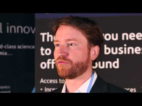 Business Incubation for SMEs: Terra Recovery - ESA BIC Harwell Start up