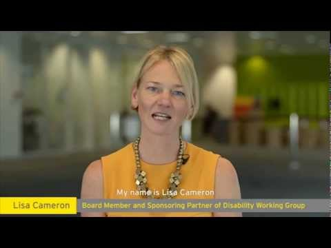 EY's Lisa Cameron on sponsorship of leading guidance