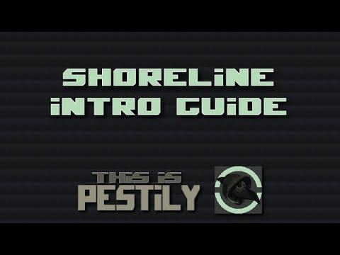 Shoreline Map Guide - New player version - Escape From Tarkov