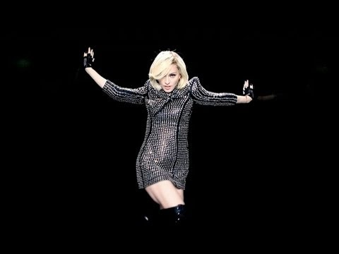 Madonna - Celebration - Official Video HD
