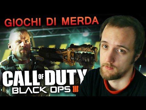 Zeb89 vs Call Of Duty Black Ops 3