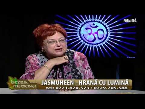 Istoria medicinei - Jasmuheen - hrana cu lumina - Dna Monica Visan