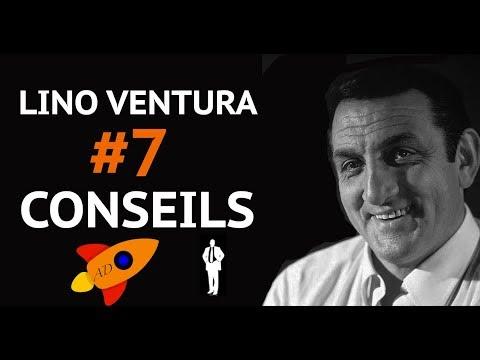 7 meilleurs conseils de Lino Ventura