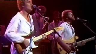Average White Band - Lets Go Round Again (Remastered Audio)