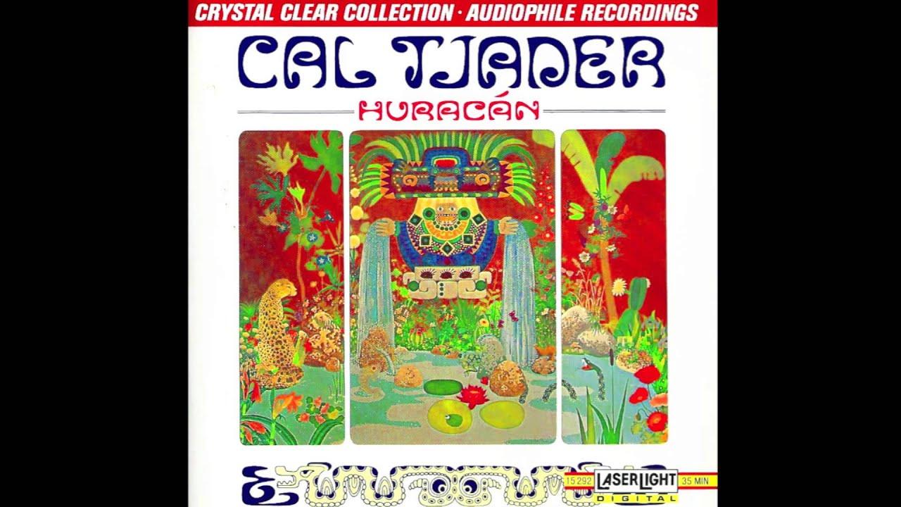 Cal Tjader Cal Tjader Plugs In