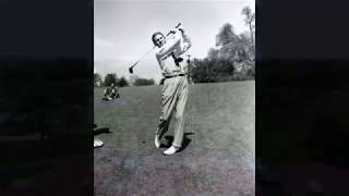 Horton Smith HOF video - YouTube