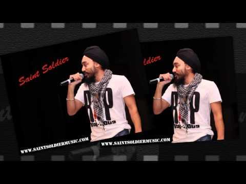 Sukhraj ft Saint Soldier - Baba Nanak Ji