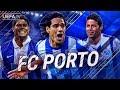 FC Porto | GREATEST European Goals & Highlights | Hulk, Falcao, James Rodríguez, Deco | BackTrack