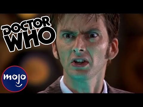 Top 10 Mind-Bending Doctor Who Paradoxes
