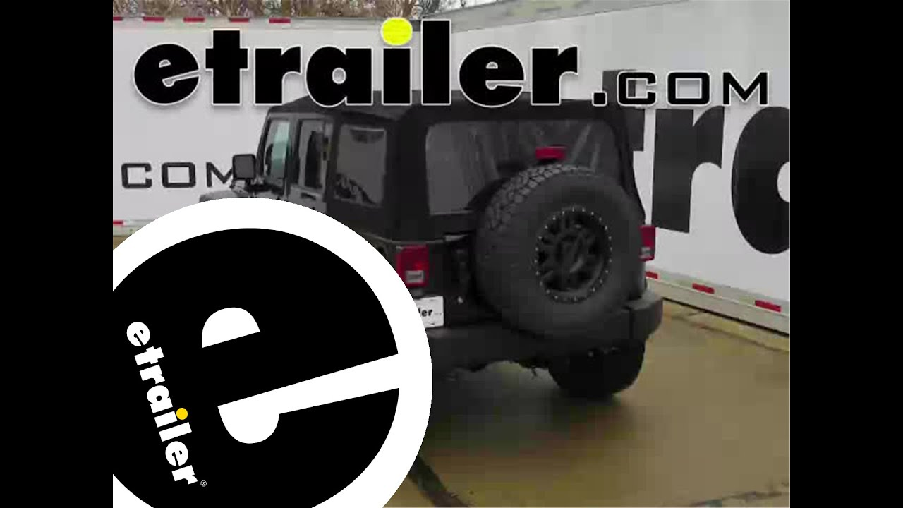 maxresdefault installation of a trailer wiring harness on a 2015 jeep wrangler 2015 jeep wrangler trailer wiring harness at readyjetset.co