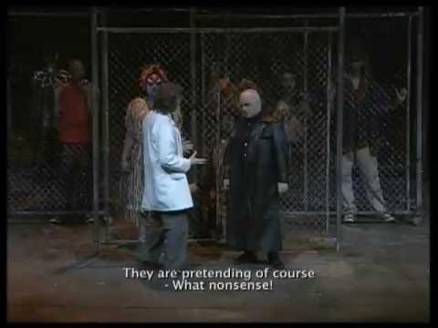 MASQUE Trailer - an African Opera (Part 2/2)