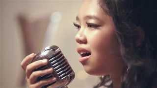 Zasqia Zahra Khalifah - Cinta Untuk Mama (Cover)