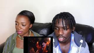 Naira Marley - Magic [Music Video] @MarleyNai | Link Up TV - REACTION VIDEO