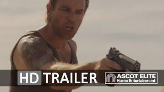 Son of a Gun | German / Deutscher Trailer