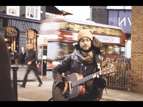 Camden Markets And Music Legends Walking Tour