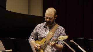 Caio Afiune Quintet - Tequila Sunrise