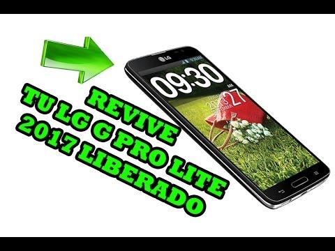COMO REVIVIR LG G PRO LITE D680   FIMWARE LIBERADO