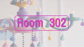✔ Room 302ㅣ코코펜션 정선 l 강원랜드&…