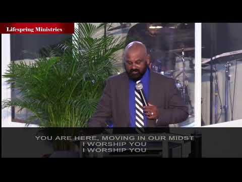 Lifespring Ministries Guyana Live Stream
