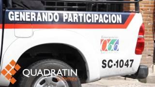 Hacen paro de labores policías de Jaltenco