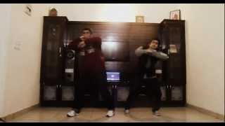 (AMPLIFIER - Imran Khan) - AIESEC DANCE - JIVE - ROLL CALL - LC IIT KGP - INDIA