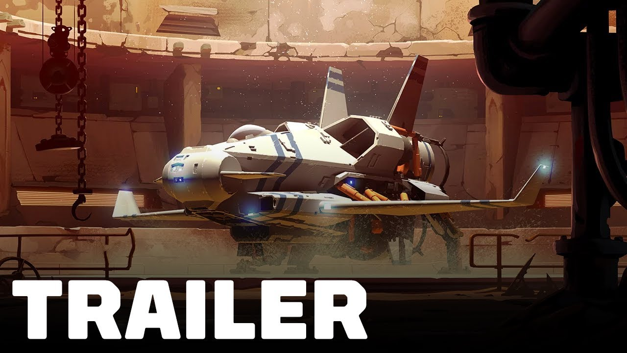 Rebel Galaxy Outlaw Review: No Sky For Old Men | We Got This