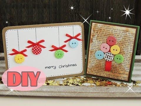 weihnachtskarten selber basteln 4 weihnachtskugeln. Black Bedroom Furniture Sets. Home Design Ideas