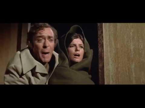 Download The Swarm (1978) Movie Trailer -  Michael Caine, Katharine Ross & Richard Widmark