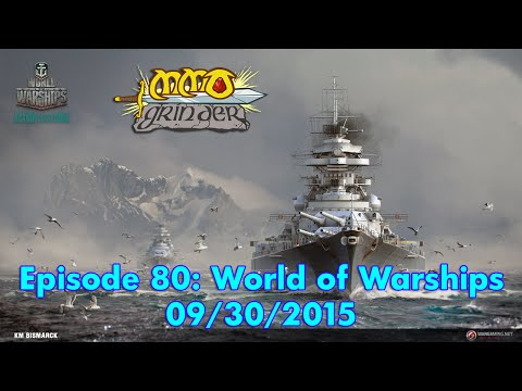 MMO Grinder: World of Warships review