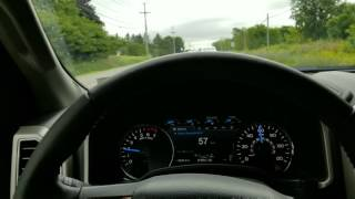 Lane keep Assist &  Adaptive Cruise Control On a 2017 F150