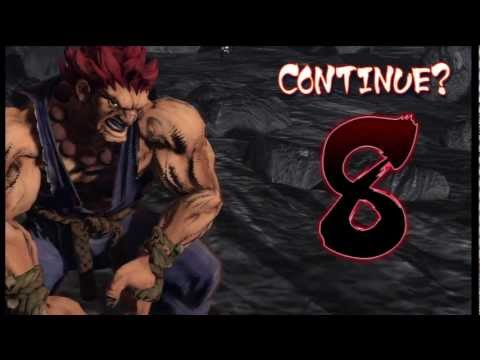 Asura's Wrath - Lost Episodes 2: The Strongest vs. the Angriest
