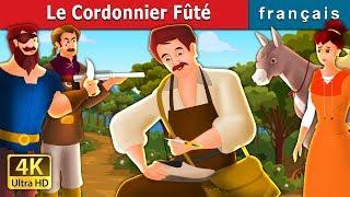 Le Cordonnier Fûté | Histoire Pour S'endormir | Contes De Fées Français