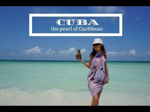 Cuba Libre - Havana, Varadero Beach, Cayo Blanco