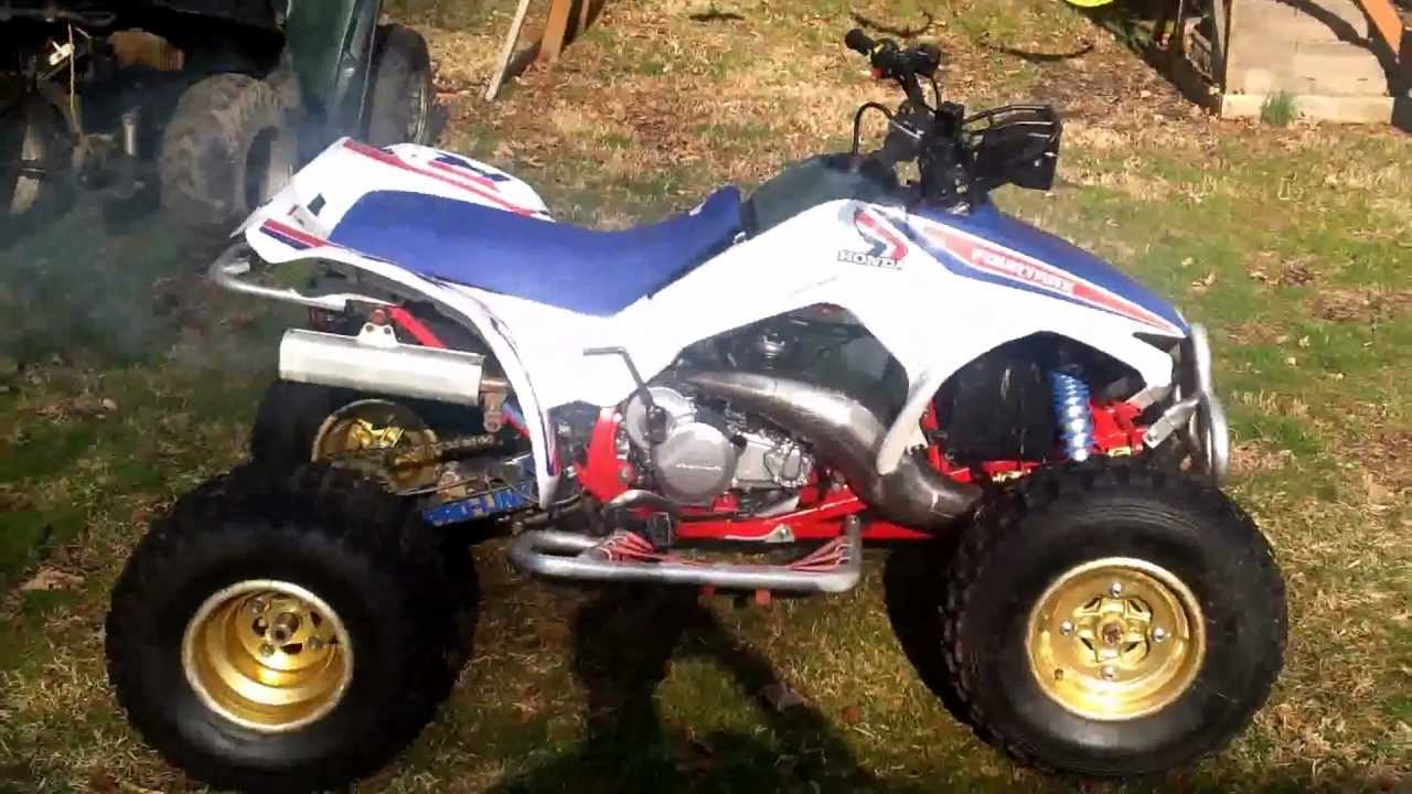 S L together with Post as well Red Honda R Qotm Atv Jason Moore Builder also Yamaha Banshee Graphics Atv Quad Dfedition G X together with S L. on honda trx250r