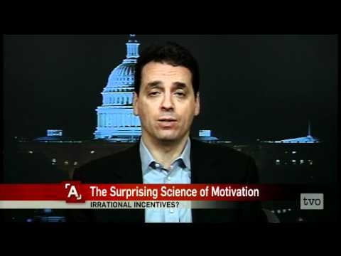 Dan Pink: The Surprising Science of Motivation