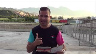 HIPICOS EN ACCION SABADO 21/9/2019 LA RINCONADA