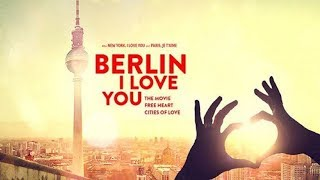 Русский трейлер Берлин я люблю тебя 2019