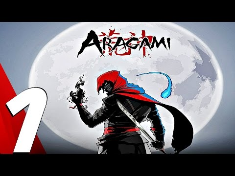 Aragami (PS4) - Gameplay Walkthrough Part 1 - Prologue (Full Game)