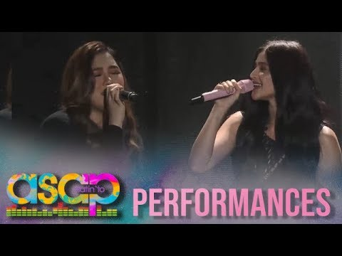 ASAP Natin 'To: Moira Dela Torre and Anne Curtis will fill your day with their 'hugot' performace