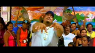 TEA987 Feat TIKI LOVE & DJ FRED TAHITI - Tout Le Monde Kiff - (CLIP OFFICIEL)Version TV
